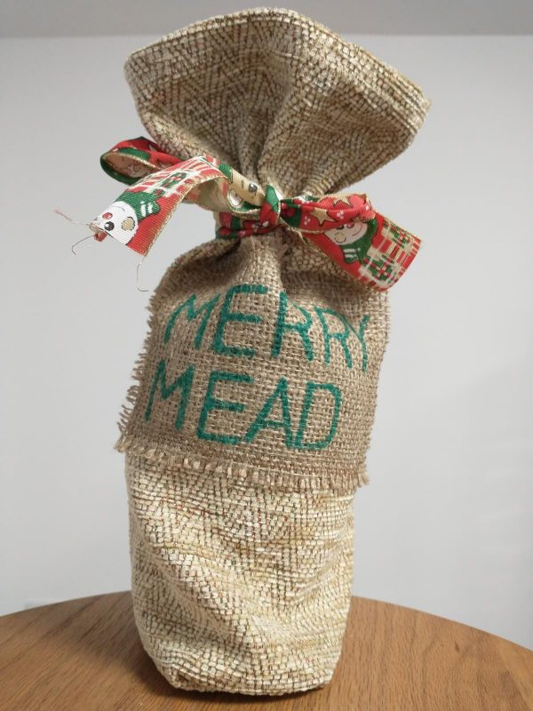 Green Mead Gift Bag