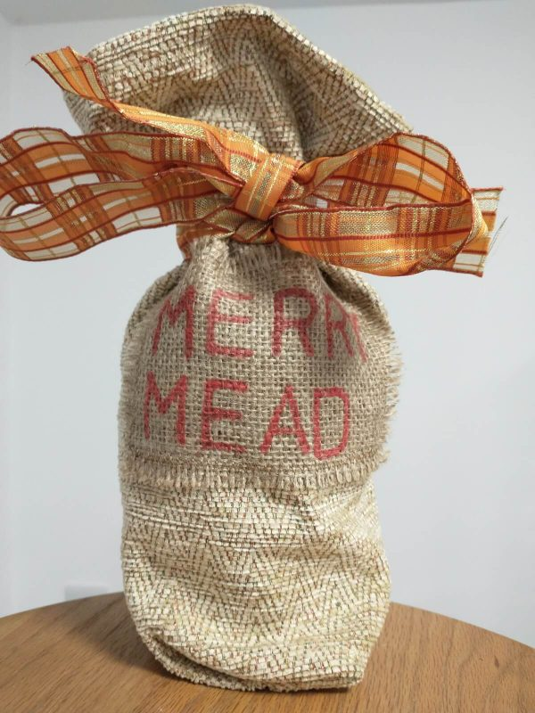 Red Mead Gift Bag