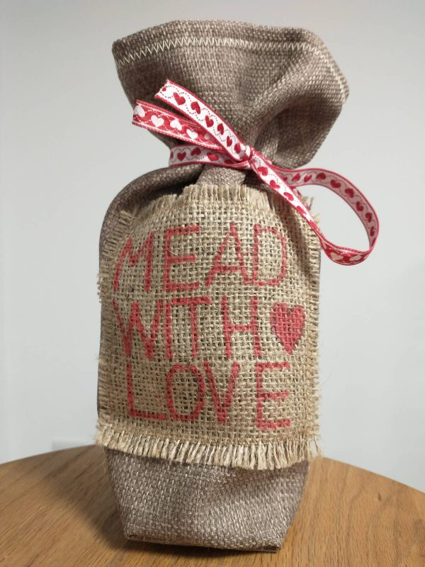 Mead with love red