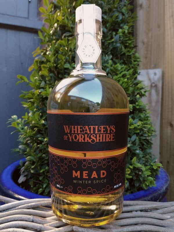 Winter Spice Buy Mead